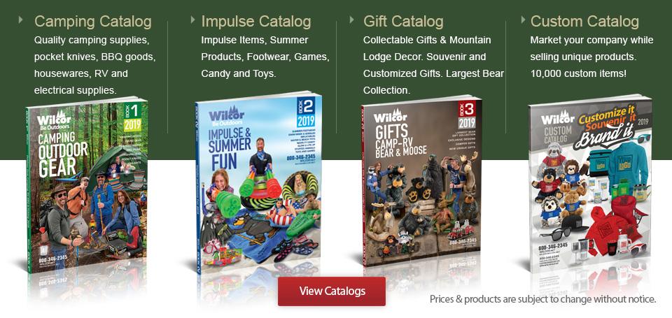 Wilcor International Wholesale Importer, Outdoor Gear